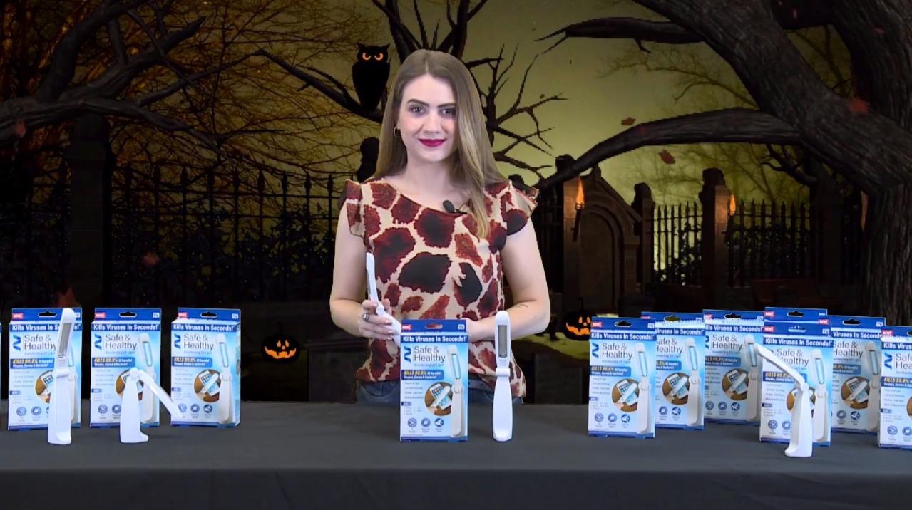 VIVOS Edición Halloween