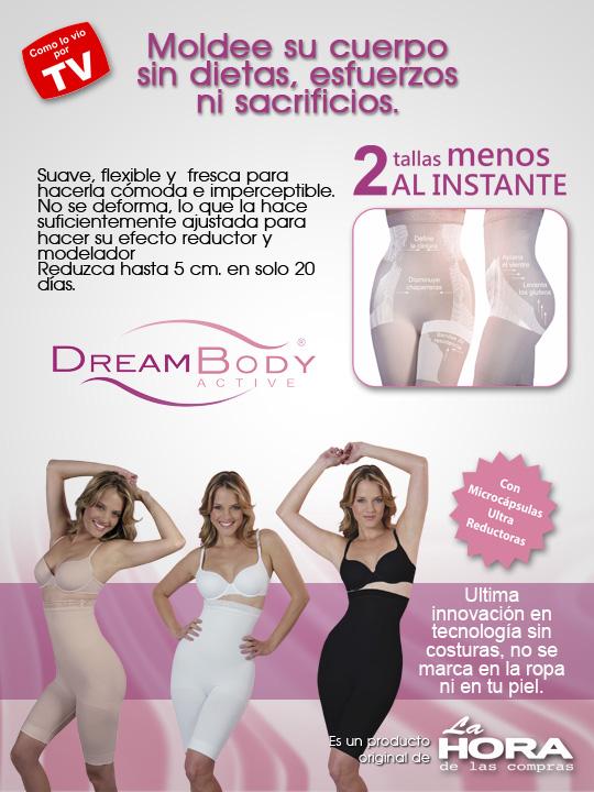 Dream Body Active