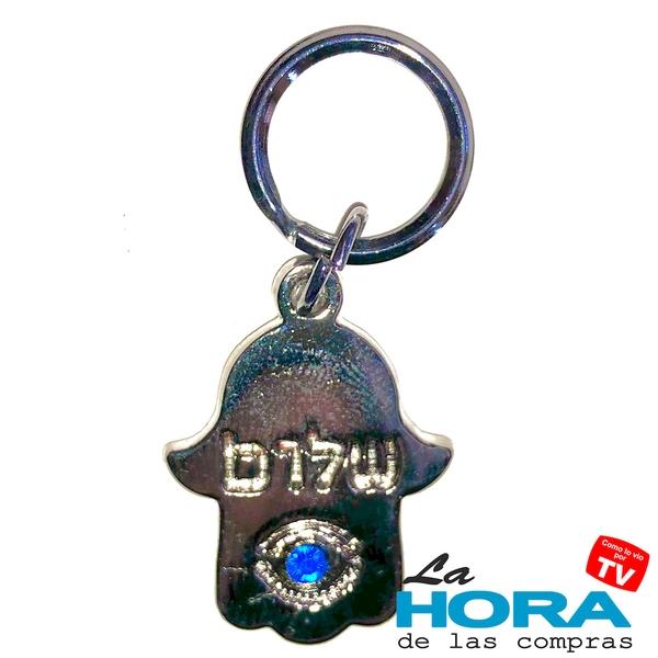Medalla Mano de Protección