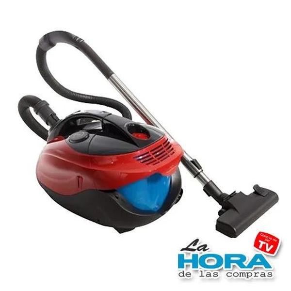 Aspiradora H2O Vac Turbo 00115 1200W7