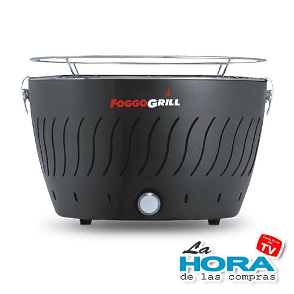 PD1 - Foggo Grill (Con Detalles)