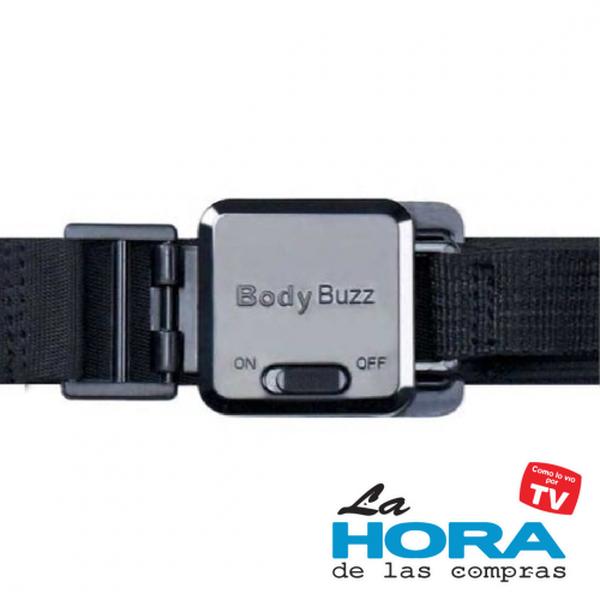Body Buzz - Cinturon Mejora Postura