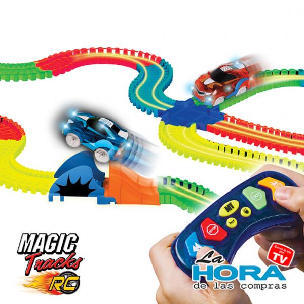 Magic Tracks RC Deluxe