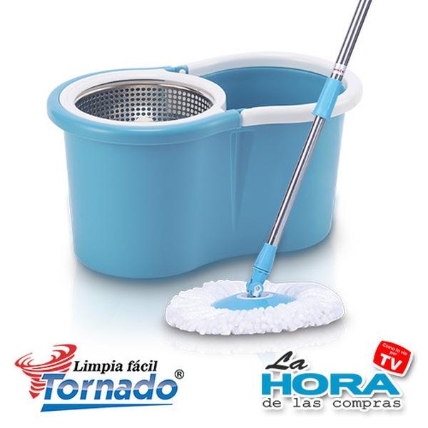 Limpia Fácil Tornado