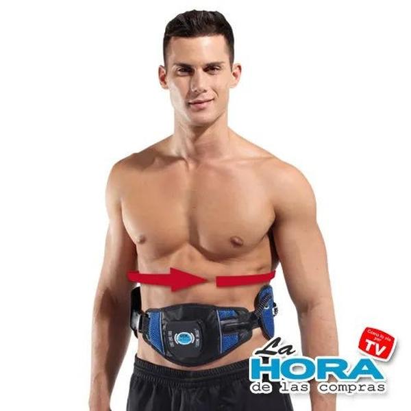 Gym  form ABS - A - Round