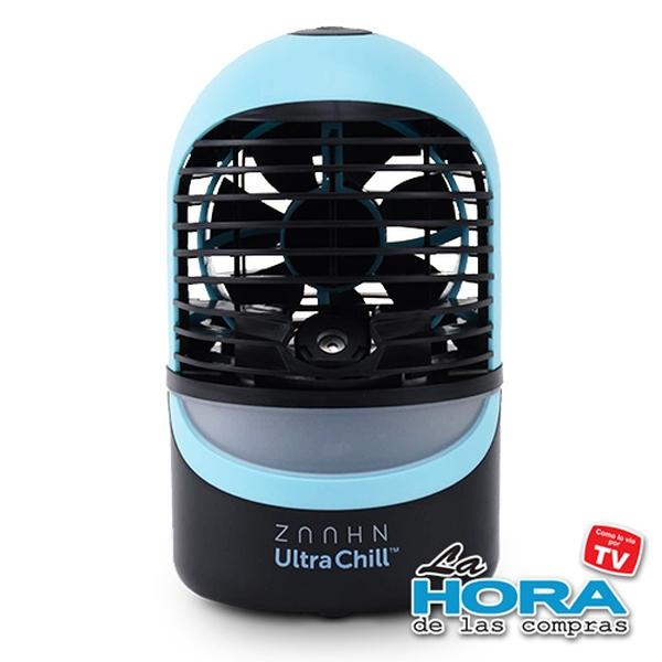 Ventilador Xaahn Ultra Chill Deluxe