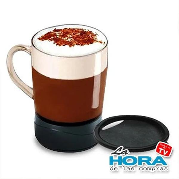 Vaso Espumante Coffee Magic