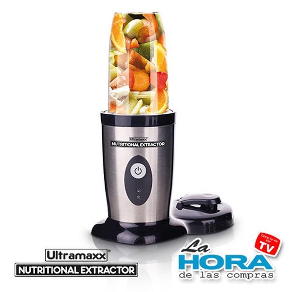 Extractor de Nutrientes Ultramaxx