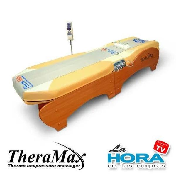 Cama Terapeutica Theramax
