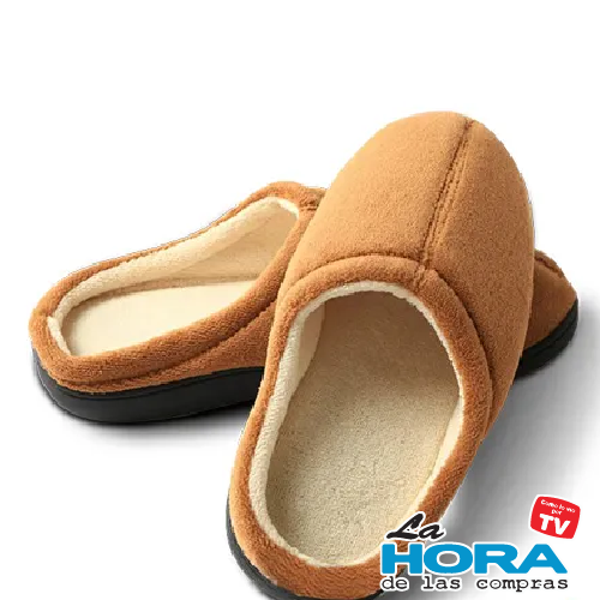 Pantuflas Miracle Slippers