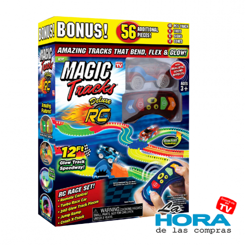 Magic Tracks RC Deluxe