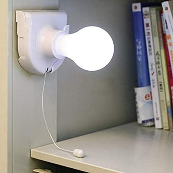 PD25 - Foquito Stick Up Bulb