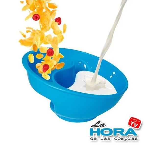 Bowl de Cereales Obol