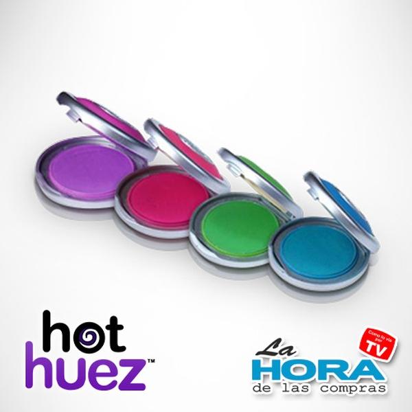 Tiza para cabello Hot Hues