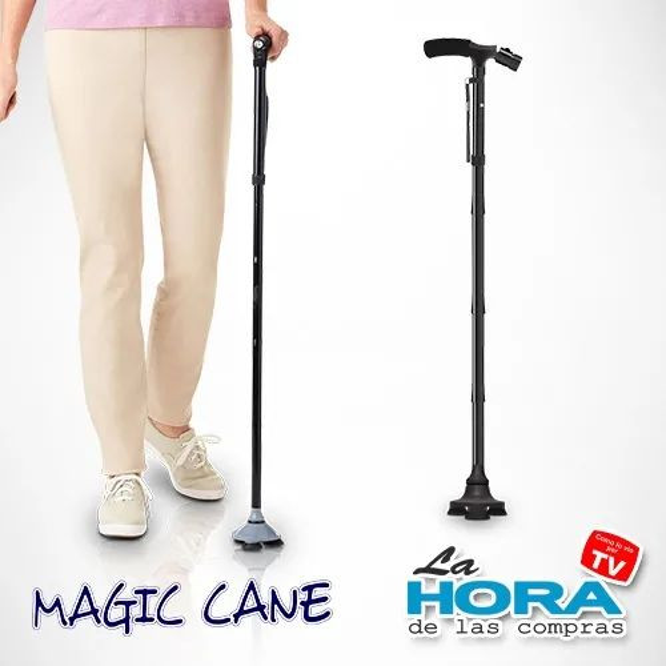 Bastón Magic Cane
