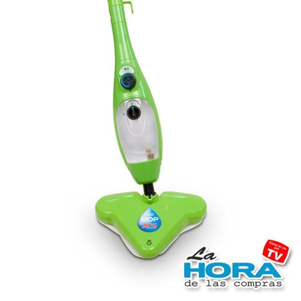 Limpiadora de Vapor H20
