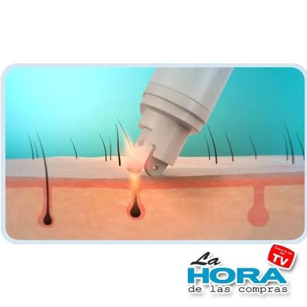 Depiladora Pearl Hair Remover