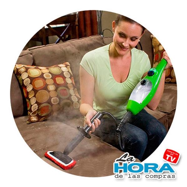 Limpiadora A Vapor H2O Mop X5