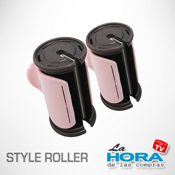 Rizador Style Roller