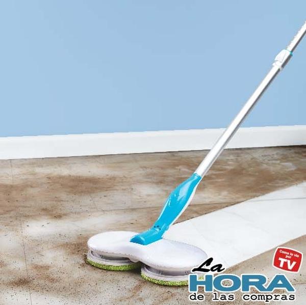 Limpiador de Pisos Floor Police