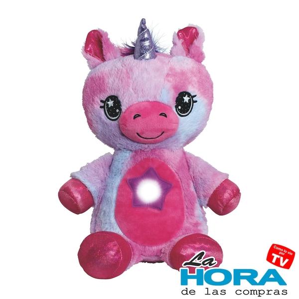 Unicornio Mágico Star Belly