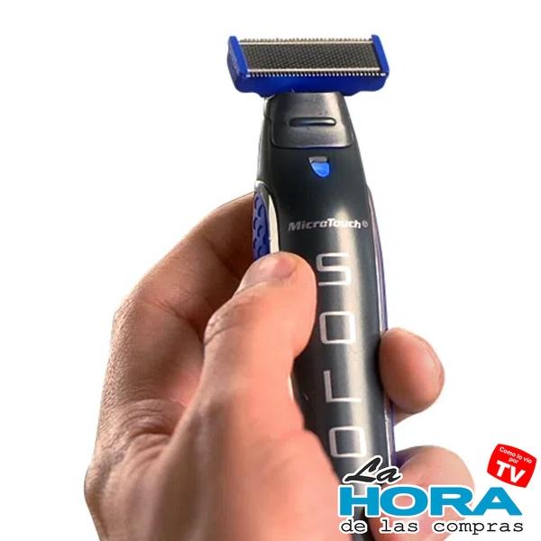 Afeitadora Micro Touch Solo