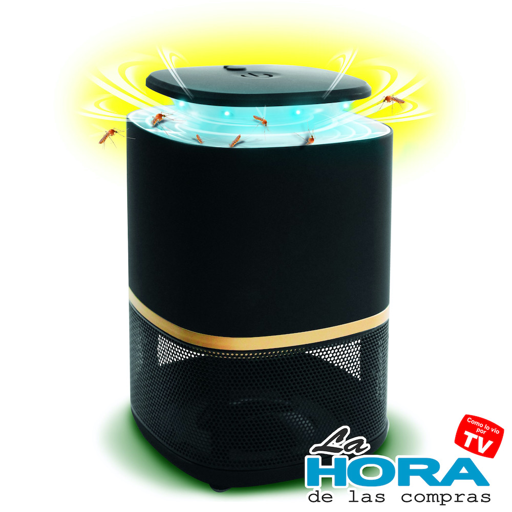 Atrapa insectos Starlyf UV Insect Stopper