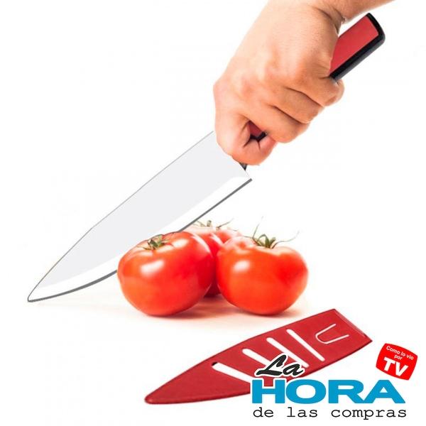 Cuchillos de Cerámica Ceracraft