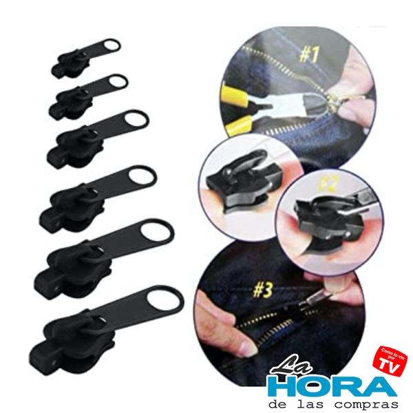 Repuesto Cierre Fix A Zipper