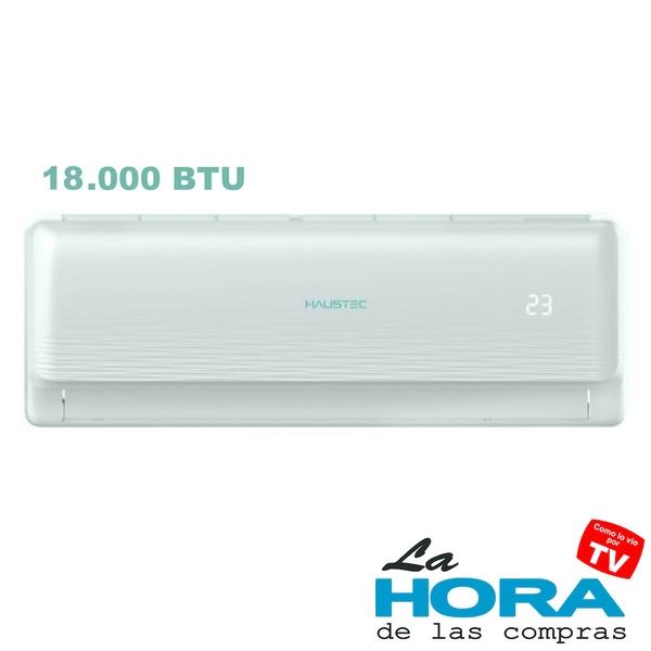 A.A Split 18.000 BTU - Haustec